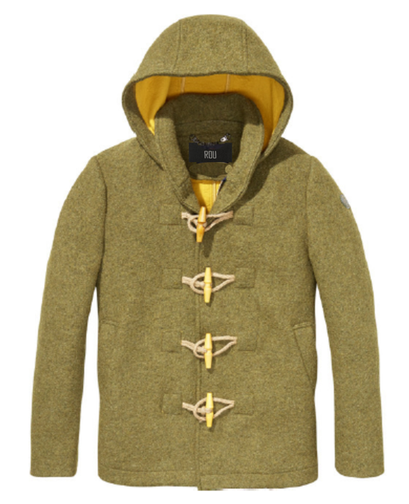 Coat 139189 1704