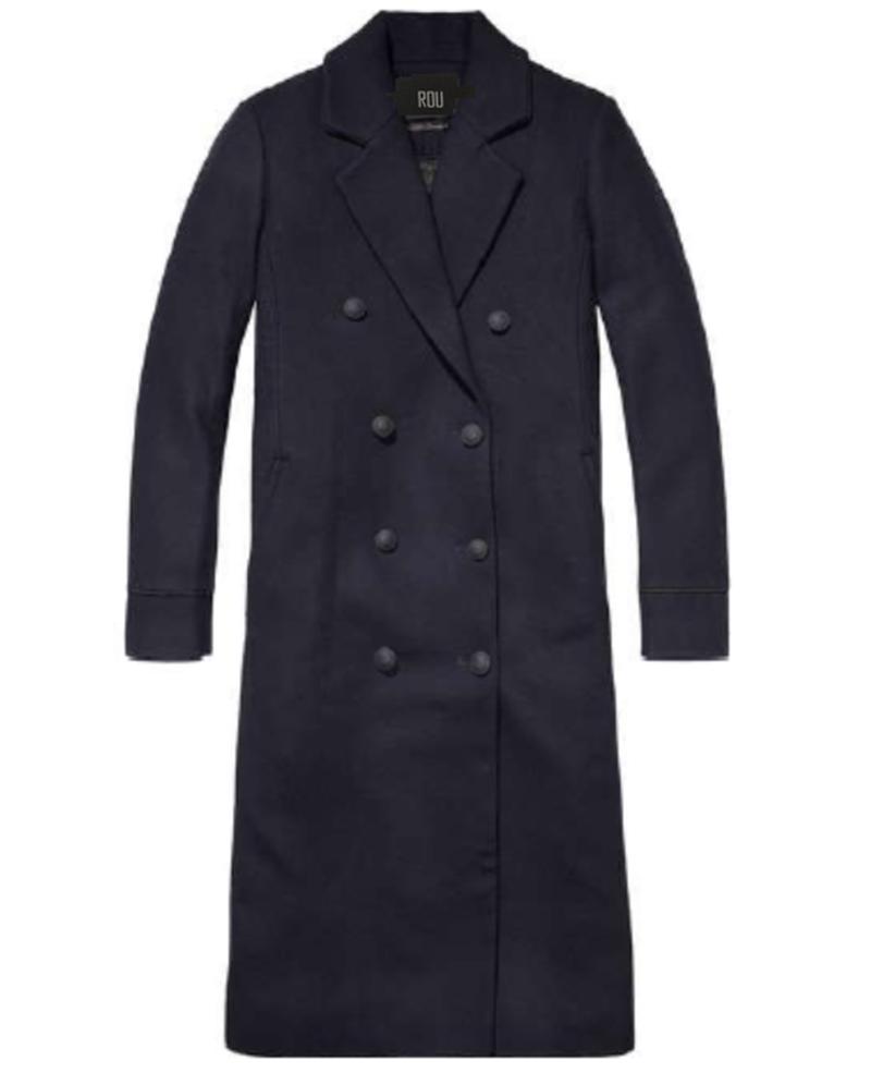 Coat 140534 1724