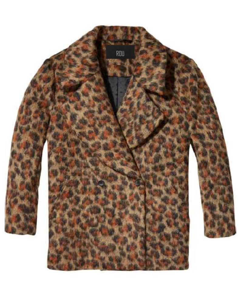 Coat 140537 1724