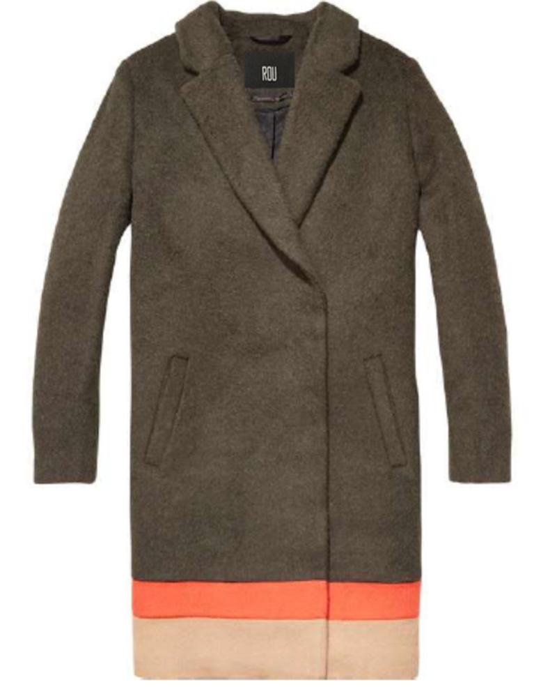 Coat 140780 1724