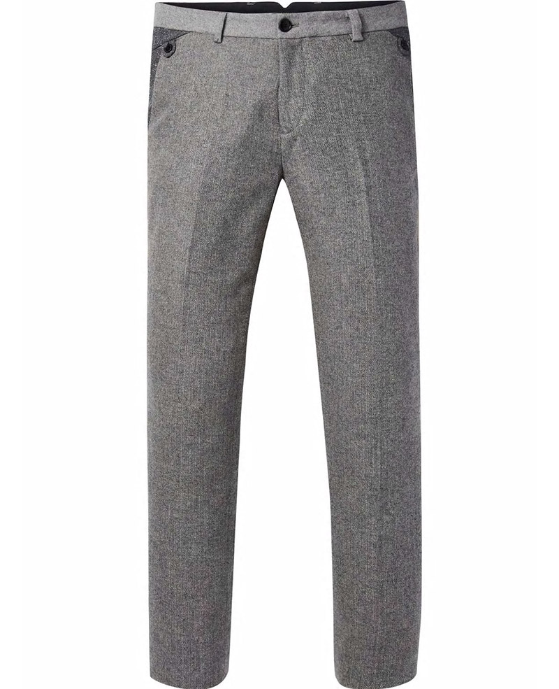 Trousers 145322-0219-C