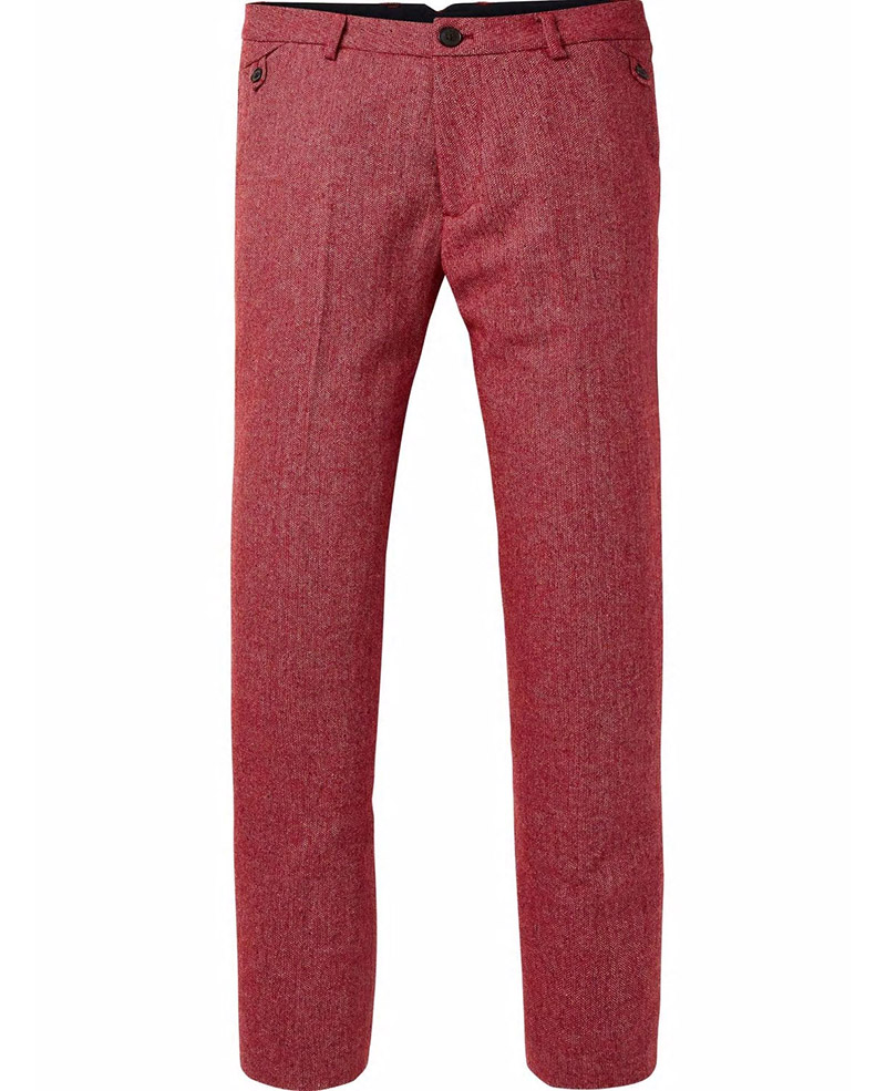 Trousers 145322-0220-D