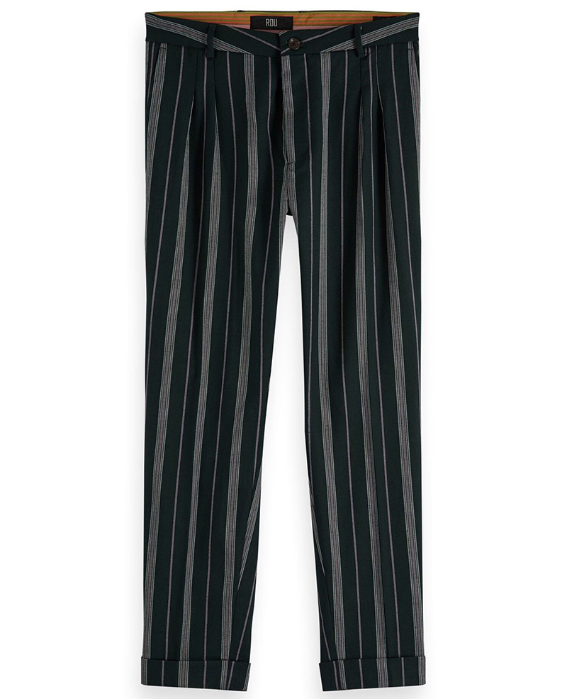 Trousers 152061-0217-A-1904