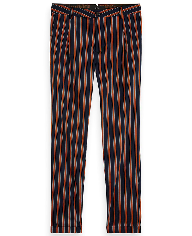 Trousers 152062-0217-A-1904