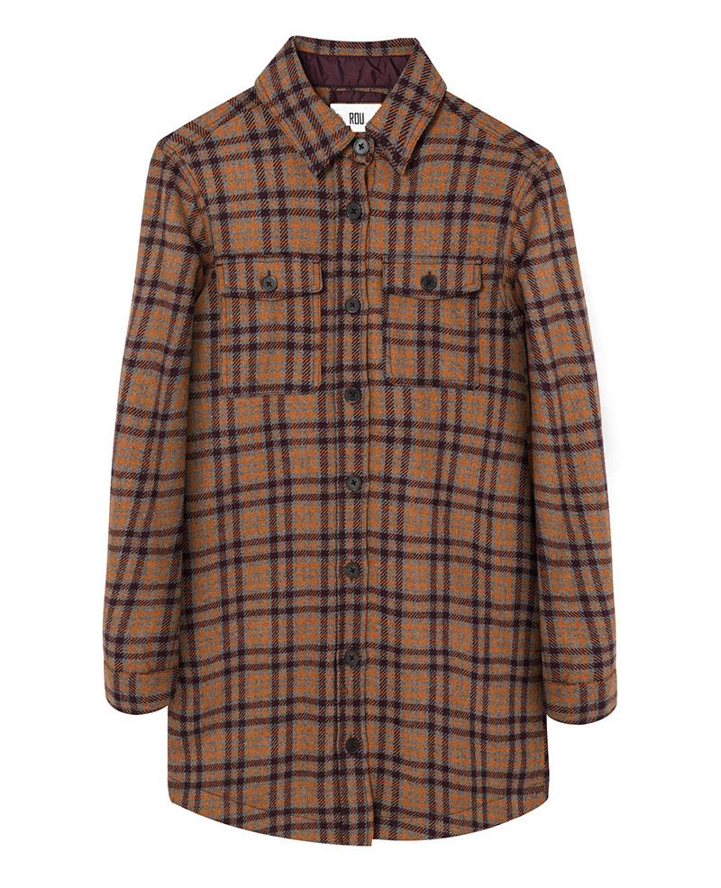 Overshirt 2410084