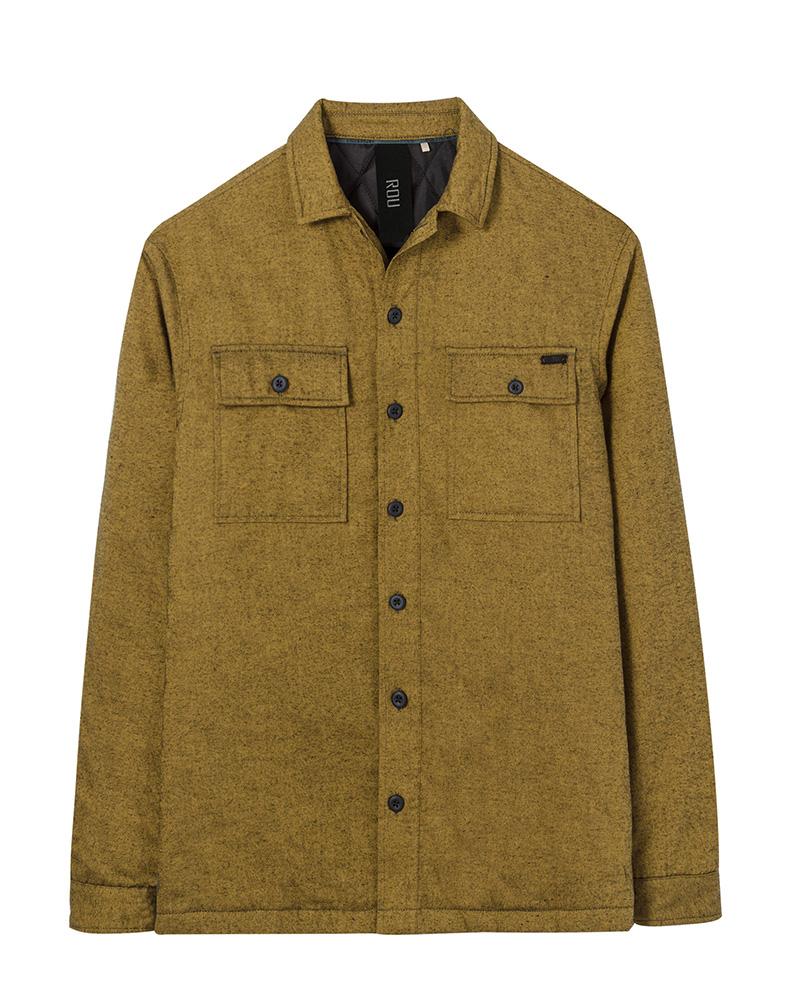 Overshirt 97410919gold
