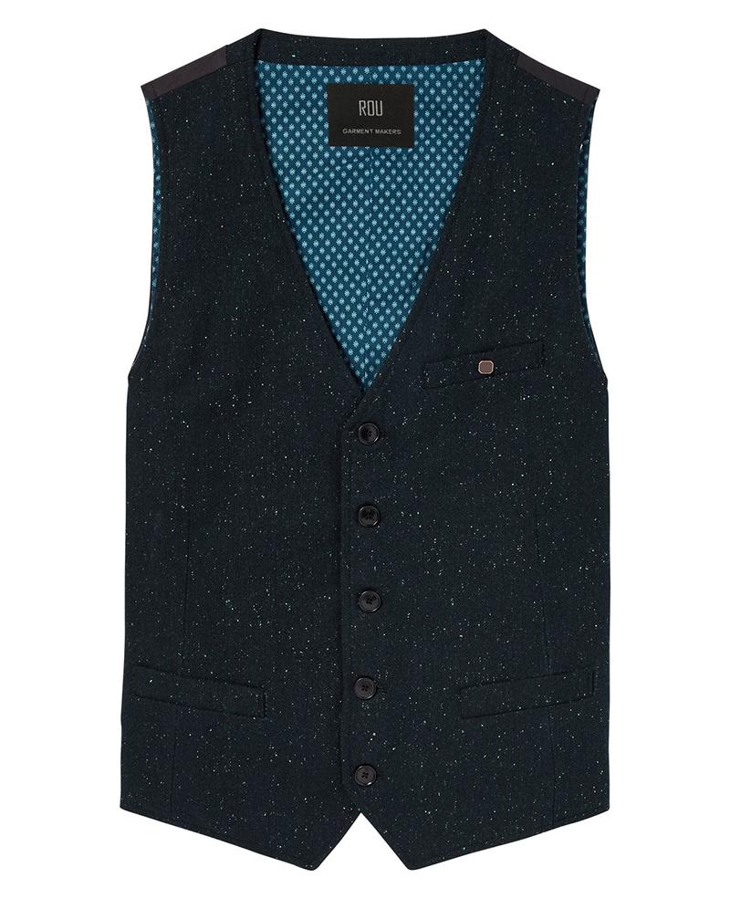Vest 145290-0217-A