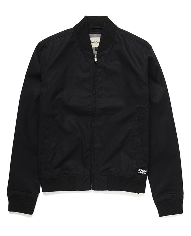 DMP56357 Black