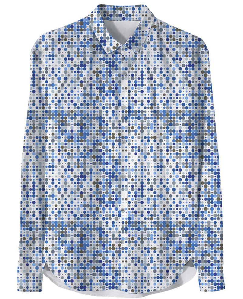 Shirt FDZK-548695261-210728